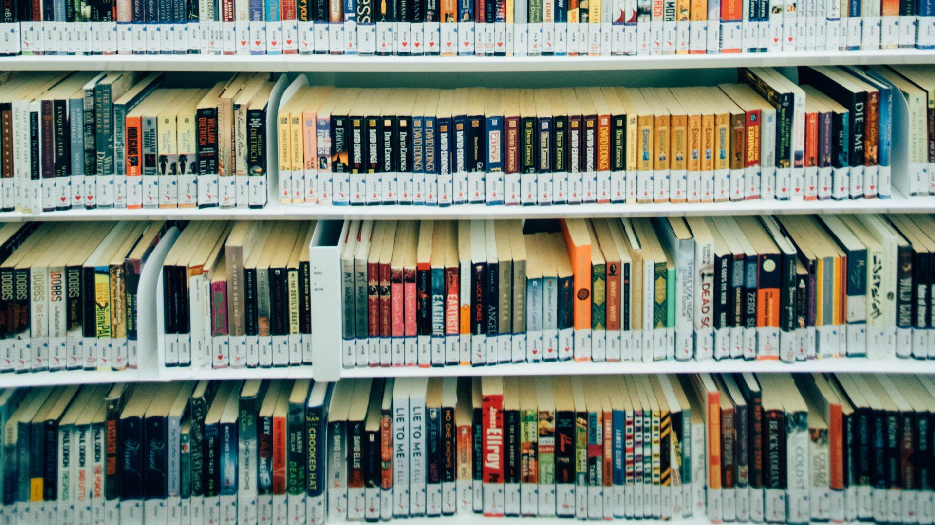 Northeast Georgia Regional Library System